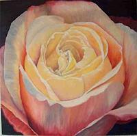 Theresia-Zuellig-Pflanzen-Blumen-Pflanzen-Blumen-Moderne-Naturalismus