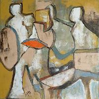 Jahn dArte (Klaus Eduard Jahn), Gruppe