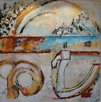 Jahn-dArte-(Klaus-Eduard-Jahn)-Mythologie-Moderne-Expressionismus