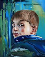 ingo-platte-Menschen-Kinder-Situationen-Neuzeit-Realismus