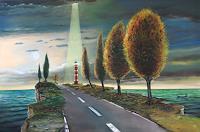 ingo-platte-Diverse-Landschaften-Tod-Krankheit-Moderne-Symbolismus