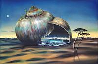 ingo-platte-Symbol-Fantasie-Gegenwartskunst-Postsurrealismus
