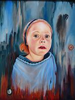 ingo-platte-Menschen-Kinder-Fantasie-Neuzeit-Realismus