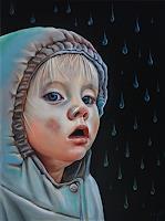 ingo-platte-Gesellschaft-Menschen-Kinder-Moderne-Fotorealismus