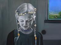 ingo-platte-Menschen-Gesichter-Natur-Diverse-Neuzeit-Realismus