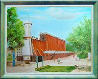 Stanislaw-Achrem-Diverse-Bauten