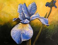 Stanislaw-Achrem-Pflanzen-Blumen