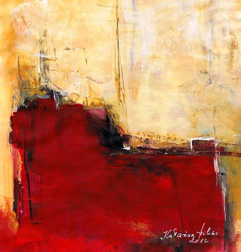 katarina niksic, Intensity, Abstraktes, Abstrakte Kunst, Abstrakter Expressionismus