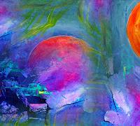 katarina-niksic-Diverses-Moderne-Expressionismus