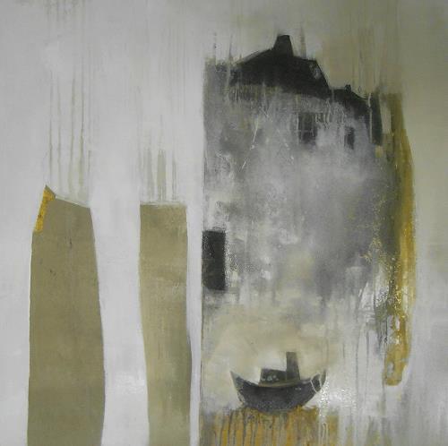 Conny Niehoff, ..., Architektur, Expressionismus