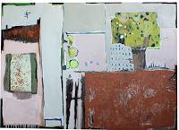Conny-Niehoff-Landschaft-Sommer-Moderne-Naive-Kunst