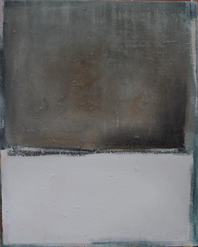 Conny Niehoff, o.T. abstraktes Kunstwerk, Abstraktes, Abstrakte Kunst, Abstrakter Expressionismus