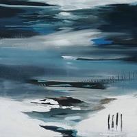 Conny-Niehoff-Landschaft-Moderne-Abstrakte-Kunst