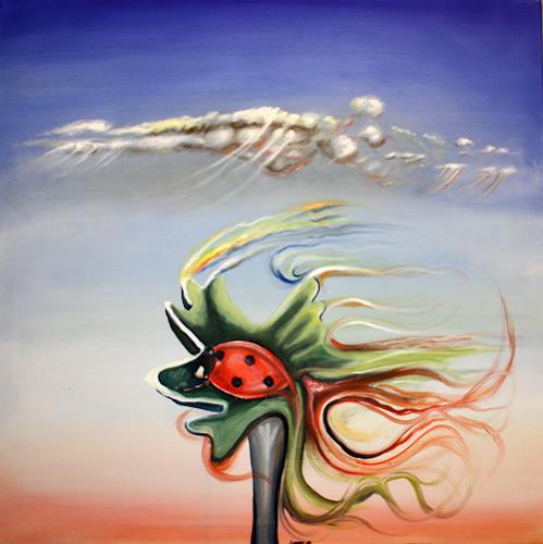 Dimitrios Loumiotis, ladybug, Diverses, Diverses, Neuzeit