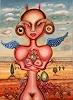 D. Loumiotis, alien angel