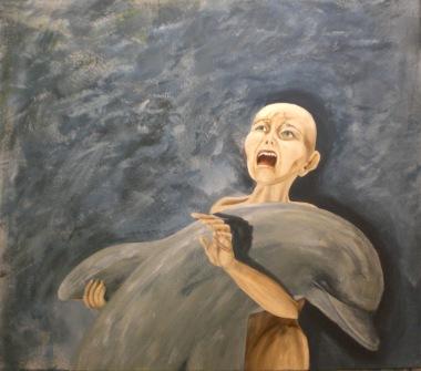 Kunst von Ulrike Holbinger