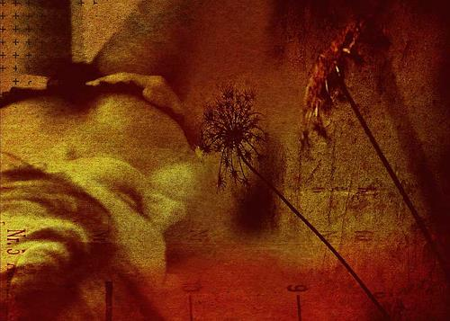 Enido Valesca, Dreaming, Diverse Erotik, Diverse Gefühle, Moderne, Expressionismus