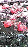 Guenter-Otto-von-Deyen-Tiere-Wasser-Gegenwartskunst--Neo-Expressionismus
