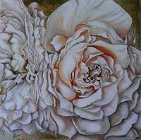 Anne-Waldvogel-Pflanzen-Blumen-Moderne-Fotorealismus