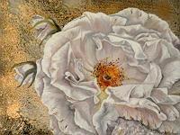 Anne-Waldvogel-Dekoratives-Pflanzen-Blumen-Moderne-Naturalismus