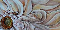 Anne-Waldvogel-Dekoratives-Pflanzen-Blumen-Moderne-Expressionismus