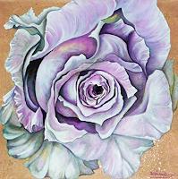 Anne-Waldvogel-Pflanzen-Blumen-Dekoratives-Moderne-Fotorealismus