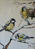Anne-Waldvogel-Tiere-Luft-Natur-Gegenwartskunst-Gegenwartskunst