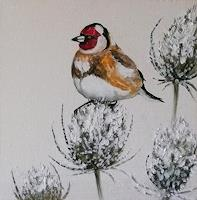 Anne-Waldvogel-Tiere-Natur-Gegenwartskunst-Gegenwartskunst