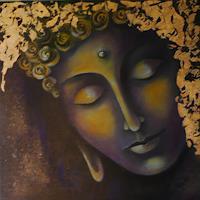 Anne Waldvogel, Buddhas Traum