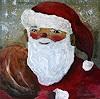 Anne Waldvogel, Santa Claus