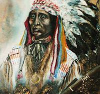 Anne Waldvogel, Jack Red Cloud