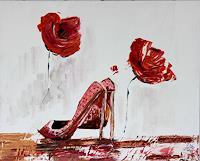 Brigitte Kölli, Put your red shoes on
