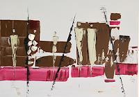 Brigitte-Koelli-Menschen-Bewegung-Moderne-Abstrakte-Kunst