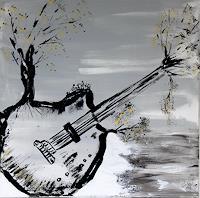Brigitte-Koelli-Symbol-Abstraktes-Moderne-Abstrakte-Kunst