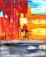 Brigitte-Koelli-Abstraktes-Arbeitswelt-Moderne-Abstrakte-Kunst