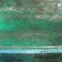 Conny-Wachsmann-Abstraktes-Landschaft-See-Meer