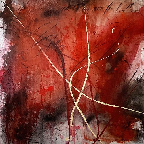 Conny Wachsmann, Milonga - Bild, Abstraktes, Diverse Musik, Moderne