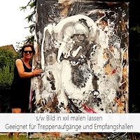 Conny-Wachsmann-Abstraktes-Diverses-Moderne-Abstrakte-Kunst-Action-Painting
