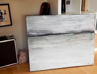 Conny-Wachsmann-Landschaft-Abstraktes-Moderne-Abstrakte-Kunst-Action-Painting