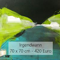 Conny-Wachsmann-Landschaft-Ebene-Diverse-Landschaften-Moderne-Abstrakte-Kunst