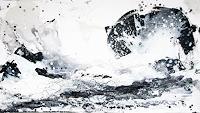 Conny-Wachsmann-Landschaft-Abstraktes-Moderne-Abstrakte-Kunst