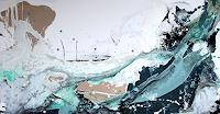 Conny-Wachsmann-Landschaft-See-Meer-Abstraktes-Moderne-Moderne