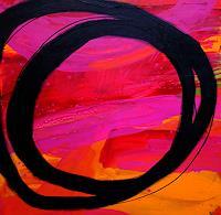 Conny-Wachsmann-Abstraktes-Diverse-Musik-Moderne-Art-Deco