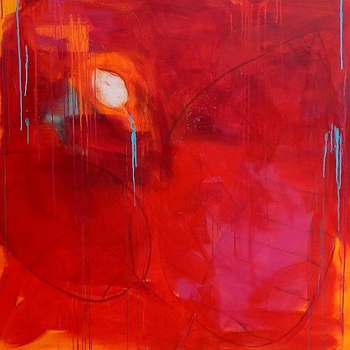 Conny Wachsmann, Natur Part II, Diverse Landschaften, Abstraktes, Abstrakte Kunst, Abstrakter Expressionismus