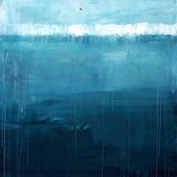 Conny-Wachsmann-Landschaft-See-Meer-Diverse-Landschaften-Moderne-Abstrakte-Kunst