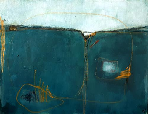 Conny Wachsmann, Das eigene Land, Landschaft: Ebene, Art Déco