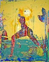 Monika-Ploghoeft-Menschen-Frau-Moderne-Andere-Neue-Figurative-Malerei