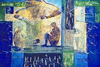 Monika-Ploghoeft-Menschen-Gruppe-Fantasie-Moderne-Andere-Neue-Figurative-Malerei