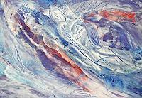 Monika-Ploghoeft-Bewegung-Natur-Wasser-Moderne-Andere-Neue-Figurative-Malerei