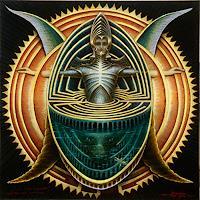 .. Angerer der Ältere, Die Welt als Labyrinth II
